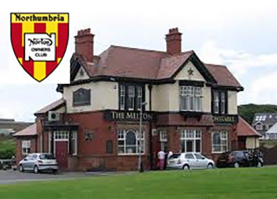 norton owners club uk